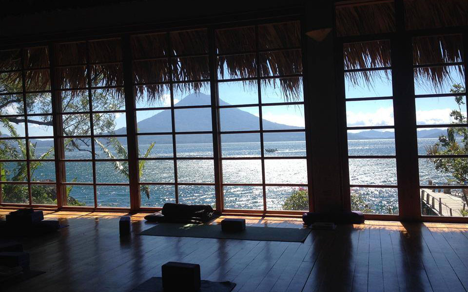 Yoga Retreats 2015